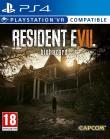 Echanger le jeu Resident Evil 7 : Biohazard sur PS4