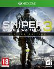 Echanger le jeu Sniper : Ghost Warrior 3  sur Xbox One