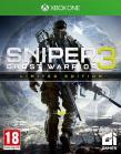 Echanger le jeu Sniper : Ghost Warrior 3  sur Xbox One