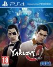 Echanger le jeu Yakuza 0 sur PS4