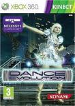 Echanger le jeu Dance Evolution (Kinect exigé) sur Xbox 360