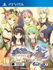 Echanger le jeu Atelier Shallie Plus : Alchemists of the Dusk Sea sur PS Vita
