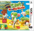 Echanger le jeu Poochy & Yoshi's Woolly World sur 3DS