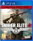 Echanger le jeu Sniper Elite 4 sur PS4