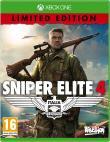Sniper Elite 4Retrouvez Karl Fairburne dans le quatrième épisode de Sniper Elite, toujours pendant la deuxième guerre mondiale, mais cette fois en Italie en 1943