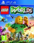 Echanger le jeu LEGO Worlds sur PS4