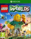 Echanger le jeu LEGO Worlds sur Xbox One