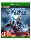 Echanger le jeu Vikings: Wolves of Midgard sur Xbox One