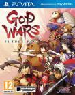 Echanger le jeu God Wars : Future Past sur PS Vita