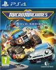 Echanger le jeu Micro Machines: World Series sur PS4