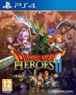 Dragon Quest Heroes 2Dragon Quest Heroes avait posé des bases solides, proposant une aventure épique au coeur d'un univers riche dans la cité d'Arbera. Des personnages