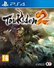 Toukiden 2 (PS4)Toukiden 2 est la suite du premier volet du jeu de chasse aux monstres et démons prenant place dans un univers inspiré du japon médiéval. Il faudr