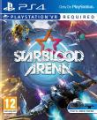 StarBlood ArenaStarBlood Arena est un jeu de combat futuriste où vous piloter des vaisseaux, il est pensé pour l'utilisation du PlayStation VR. Il s'agit d'un jeu
