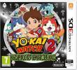 Yo-Kai Watch 2 : Esprits FarceursPartez à l'aventure accompagné par Hovernyan, le chat Yokai, pour découvrir l'origine des Yokai. Cette suite du premier Yokai Watch est disponible