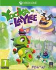 Echanger le jeu Yooka-Laylee sur Xbox One