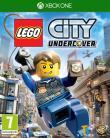 Echanger le jeu Lego City: Undercover sur Xbox One