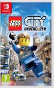 Lego City: UndercoverDans Lego City Undercover, incarnez Chase McCain, un officier de police en charge de traquer le criminel Rex Fury afin de le placer derrière les barr