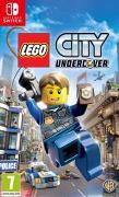 Echanger le jeu Lego City: Undercover sur Switch