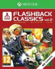 Atari Flashback Classics Volume 2Atari Flashback Classics Volume 2 est une compilation qui regroupe un centaine de jeux, sortis sur Atari 2600 et sur Arcade, resmasterisés en HD
