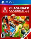 Echanger le jeu Atari Flashback Classics Volume 2 sur PS4
