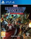Echanger le jeu Marvel's Les gardiens de la Galaxie : Telltale (en fonction des épisodes sortis) sur PS4