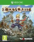 Echanger le jeu Lock'S Quest sur Xbox One