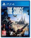 Echanger le jeu The Surge sur PS4