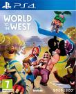 Echanger le jeu World to the West sur PS4