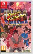 Echanger le jeu Ultra Street Fighter II : The Final Challengers sur Switch