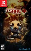 Echanger le jeu The Binding of Isaac: Afterbirth + sur Switch