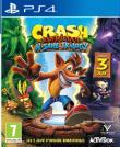 Echanger le jeu Crash Bandicoot Nsane trilogy sur PS4