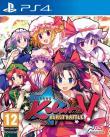 Echanger le jeu Touhou Kobuto V : Burst Battle sur PS4