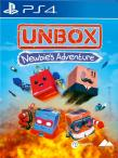 Echanger le jeu Unbox sur PS4