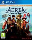 Echanger le jeu AereA sur PS4