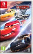 Echanger le jeu Cars 3 Course Vers La Victoire sur Switch