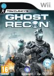 Echanger le jeu Tom Clancy's Ghost Recon sur Wii