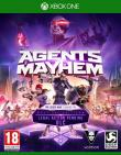 Agents of Mayhem - Special Edition