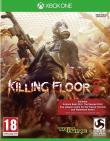 Echanger le jeu Killing Floor 2 sur Xbox One