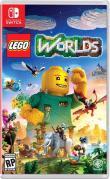 Echanger le jeu LEGO Worlds - standard edition sur Switch