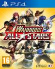 Echanger le jeu Warriors All-Stars sur PS4