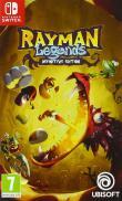 Echanger le jeu Rayman Legends - Definitive Edition sur Switch