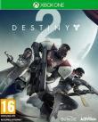 Echanger le jeu Destiny 2 sur Xbox One