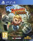 Echanger le jeu Rad Rodgers sur PS4