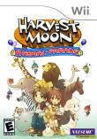Echanger le jeu Harvest Moon, Parade des animaux sur Wii