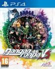 Echanger le jeu Danganronpa V3: Killing Harmony sur PS4