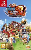Echanger le jeu One Piece : Unlimited World Red sur Switch