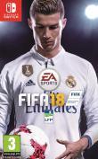 Echanger le jeu FIFA 18 sur Switch