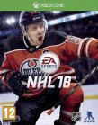 Echanger le jeu NHL 18 sur Xbox One
