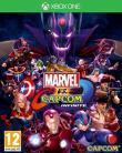 Echanger le jeu Marvel vs. Capcom Infinite sur Xbox One