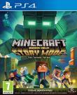 Echanger le jeu Minecraft: Story Mode - Saison 2 sur PS4